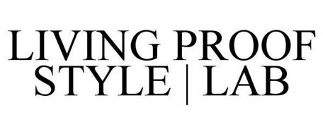 LIVING PROOF STYLE | LAB