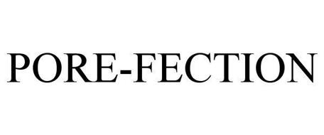 PORE-FECTION