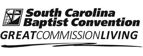 SOUTH CAROLINA BAPTIST CONVENTION GREATCOMMISSIONLIVING