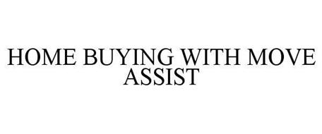 HOME BUYING WITH MOVE ASSIST