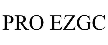 PRO EZGC