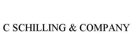 C SCHILLING & COMPANY