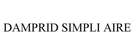DAMPRID SIMPLI AIRE