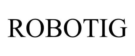 ROBOTIG