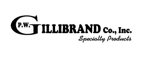 P.W. GILLIBRAND CO., INC. SPECIALTY PRODUCTS