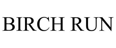 BIRCH RUN