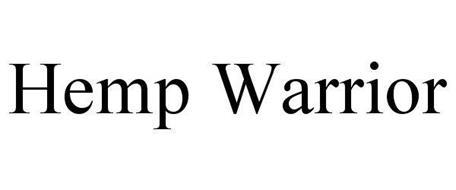 HEMP WARRIOR