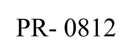 PR- 812