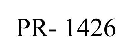 PR- 1426