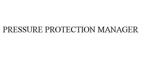 PRESSURE PROTECTION MANAGER