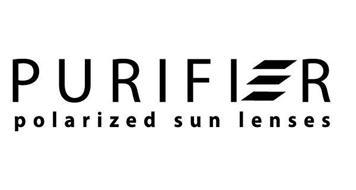 PURIFIER POLARIZED SUN LENSES