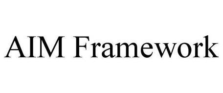 AIM FRAMEWORK