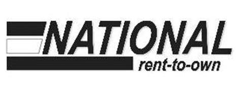 NATIONAL RENT-TO-OWN