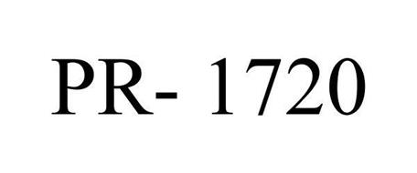 PR- 1720
