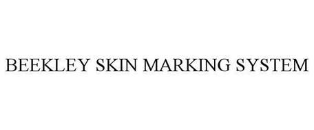 BEEKLEY SKIN MARKING SYSTEM