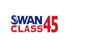 SWAN CLASS 45