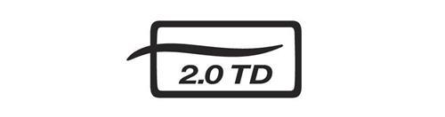 2.0 TD