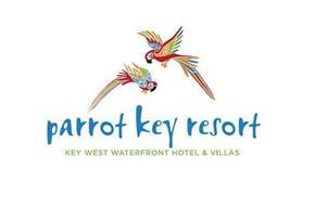 PARROT KEY RESORT KEY WEST WATERFRONT HOTEL & VILLAS
