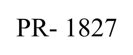 PR- 1827
