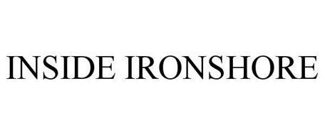 INSIDE IRONSHORE