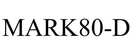 MARK80-D