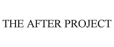 THE AFTER PROJECT