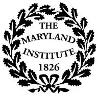 THE MARYLAND INSTITUTE 1826