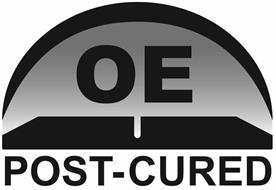 OE POST-CURED