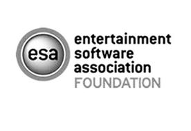 ESA ENTERTAINMENT SOFTWARE ASSOCIATION FOUNDATION
