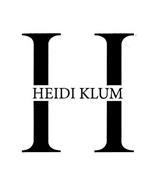H HEIDI KLUM