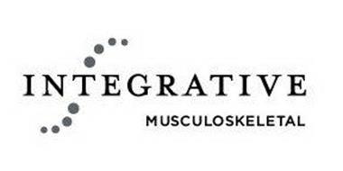 INTEGRATIVE MUSCULOSKELETAL