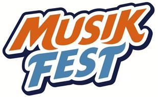 MUSIK FEST