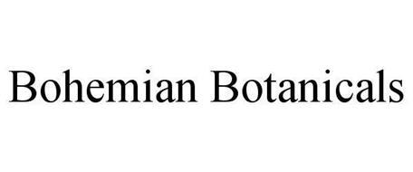 BOHEMIAN BOTANICALS