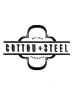 COTTON + STEEL EST. 2013 AUTHENTIC