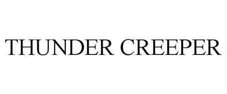 THUNDER CREEPER