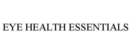 EYE HEALTH ESSENTIALS