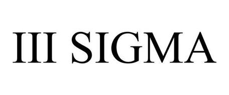 III SIGMA