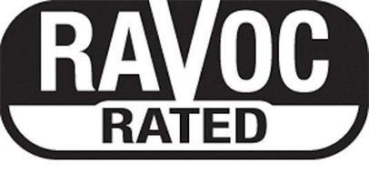 RAVOC RATED