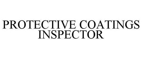 PROTECTIVE COATINGS INSPECTOR