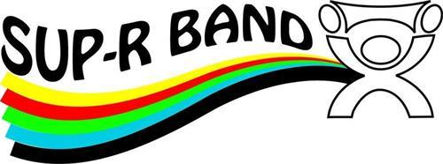 SUP-R BAND