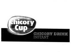CHICORY CUP CHICORY DRINK INSTANT