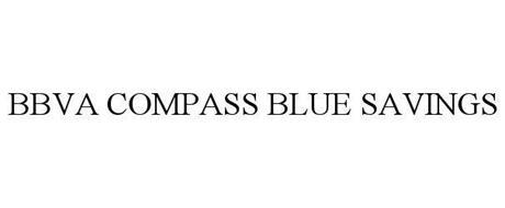 BBVA COMPASS BLUE SAVINGS