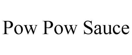 POW POW SAUCE