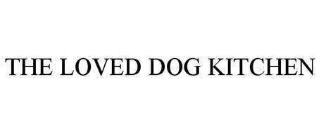 THE LOVED DOG KITCHEN