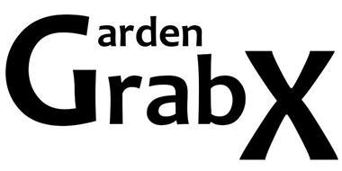 GARDEN GRAB X