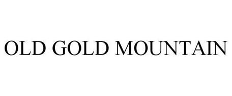 OLD GOLD MOUNTAIN