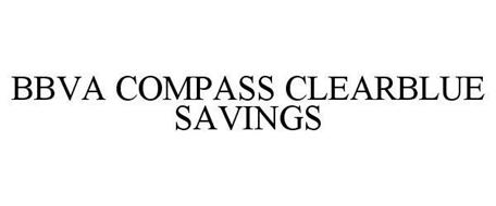 BBVA COMPASS CLEARBLUE SAVINGS