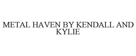 METAL HAVEN BY KENDALL AND KYLIE