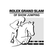 ROLEX GRAND SLAM OF SHOW JUMPING