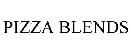 PIZZA BLENDS